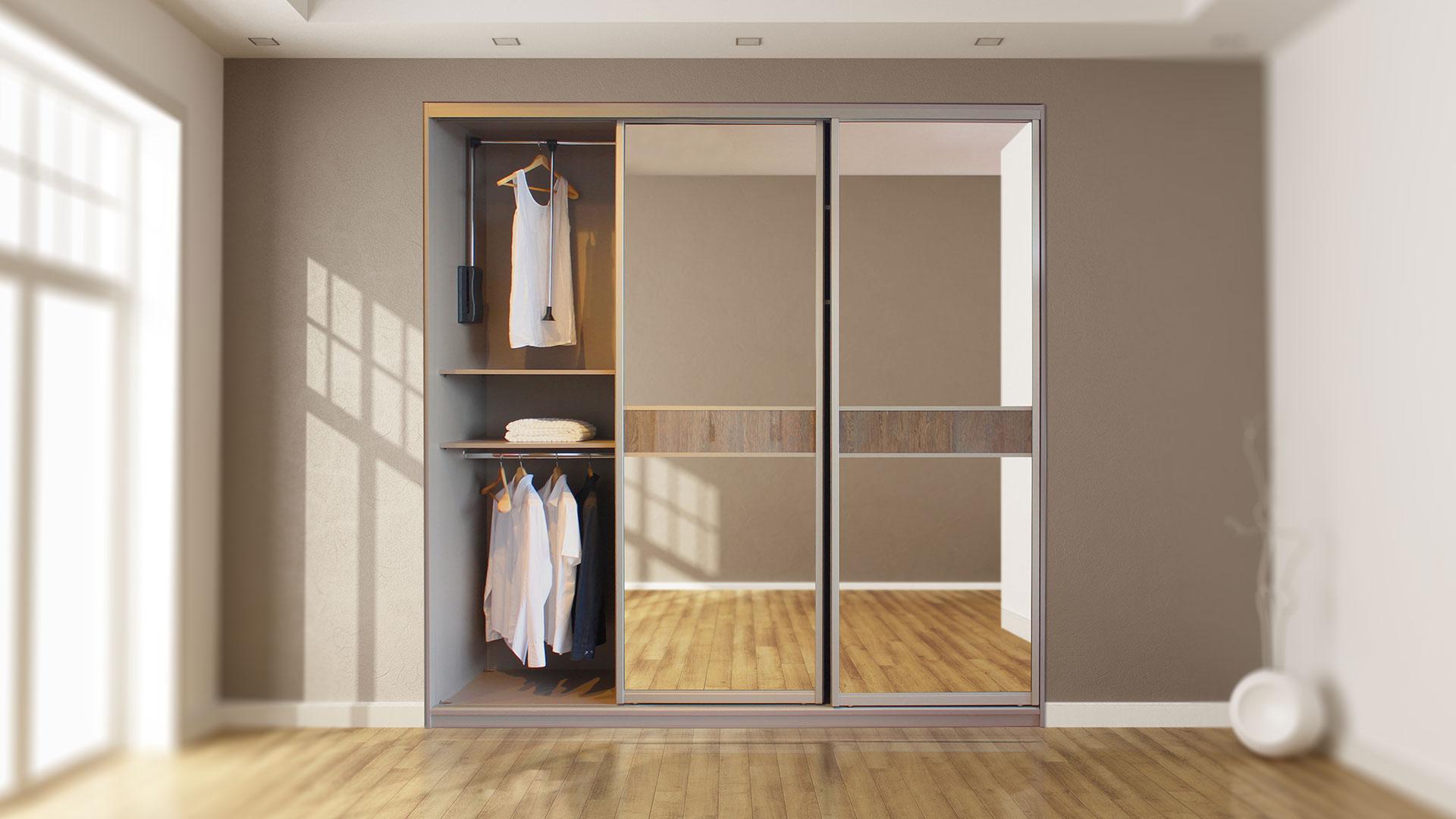 combien coute un placard sur mesure perfect placard with. Black Bedroom Furniture Sets. Home Design Ideas